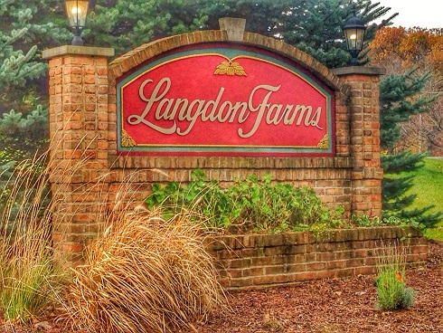 311 North Wind Court Gibsonia PA - SOLD - Langdon Farms - Pine